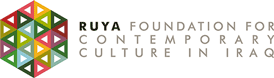 Ruya Foundation For Contemporary Culture In Iraq logo